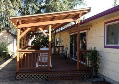 patioside
